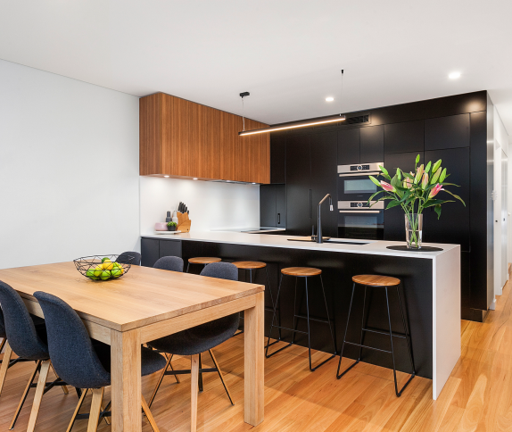 top sydney builders Balmain Home Renovation - Clockwork Construction